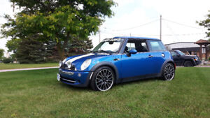 2006 MINI Other w/SOHO Pkg Coupe (2 door)