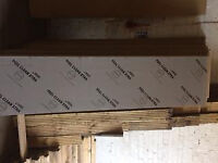 Loft Boards Available