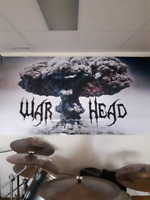 Warhead 80s Metal Band needs a singer