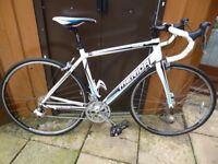 merida ride racing bike