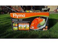 Flymo Glider 300