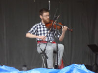 Quebec traditional fiddle lessons