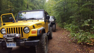 2004 Jeep TJ Other (Reduced)