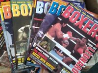 A MARSHALL CAVENDISH VIDEO COLLECTION INCLUDES MAGAZINES AND SPECIAL EDITIONS