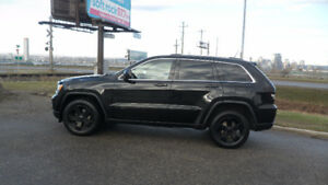 2012 Jeep Grand Cherokee LAREDO SUV, Crossover