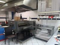 Chinese Takeaway shop for sale