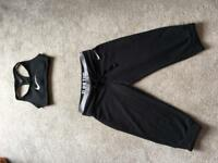 Nike fitness outfit