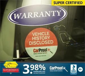 2015 Chevrolet Cruze LS Auto *Warranty*