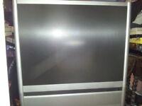 """Toshiba 42"""" rear projection TV"""