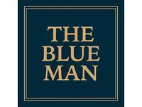 Chef de Partie & Commis Chef needed at The Blue Man Restaurant in Kemptown