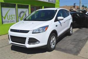 2015 Ford Escape SE, $57 Weekly, Bad Credit Approvals