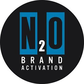 Flexible, casual work in Wick - Become an N20 Brand Ambassador - £9-10 per hour