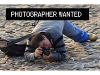 Creative Photographer Wanted - Music Video Shoot, North London
