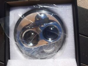 "LED Headlight 5 3/4"" Daymaker type"