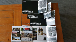 IPG Paintball 20-Ticket Package  x4
