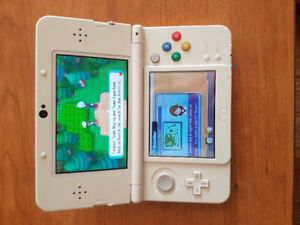 New 3DS for sale or trade for a PS Vita
