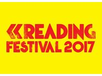 Eminem Reading Festival Saturday 2x tickets for £185 each