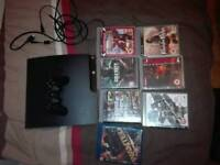 Ps3 slim bundle for sale