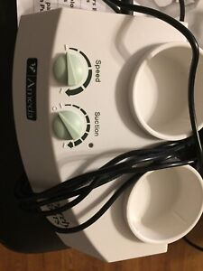 Ameda Purely Yours Breastpump