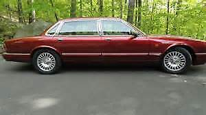 1985 Jaguar xj6 90% restored-reduced price for quick sale!!!