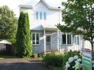 206 500$ - Maison en rangée / de ville à vendre