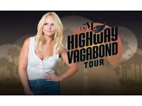 Miranda Lambert Tickets, Glasgow