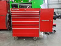 Snap on tool box USA £650