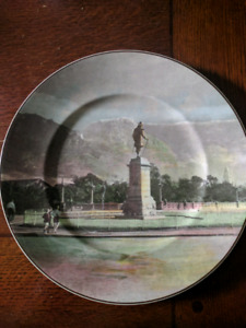 Royal Doulton African series plate