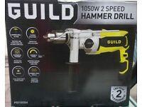 Guild Hammer Drill (brand new)