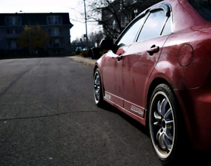 Part out - Mazdaspeed 6 2006