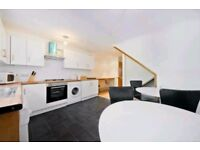 4/5 Bed House minutes from Caledonian Tube