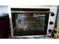 Small Oven (60l)