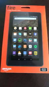 """Amazon Fire 7"""" tablet (5th generation)"""