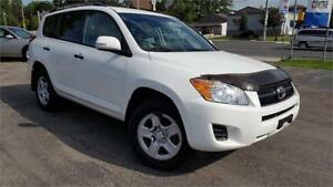2011 Toyota RAV4 **ACCIDENT FREE**