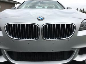 2013 BMW 535i xDrive, M Sport, Executive, Navi, +Winter tires