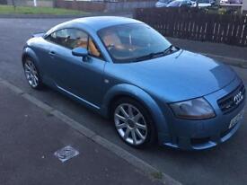 Audi 3.2 TT DSG