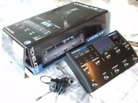Brand New and never used TC Helicon Voicelive 2