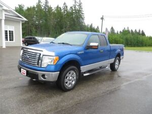 2010 Ford F-150 XTR 4X4 EXT CAB MINT CONDITION!!