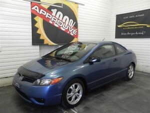 2006 Honda Civic DX VP DX-G *AC*Mags*