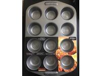 NEW cupcake/muffin tin