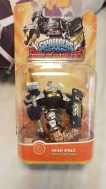 Skylanders Superchargers High Volt - New / Boxed
