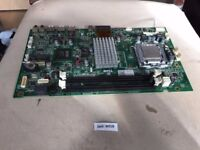 Dell Inspiron CN-0N867P SFF Intel Motherboard PIG41R MB 08174-1