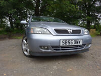 55 VAUXHALL ASTRA BERTONE EXCLUSIVE 1.8 CONVERTIBLE,MOT FEB 018,FULL HISTORY,2 KEYS,2 OWNERS