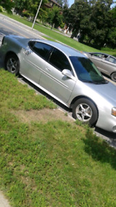 2005 Pontiac Grand Prix for sale