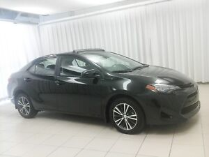 2017 Toyota Corolla HURRY IN TO SEE THIS BEAUTY!! LE SEDAN w/ HE