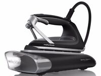 New Redefine AtoMIST Vapour Iron by Morphy Richards
