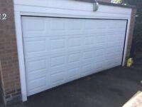 Henderson Electronic Garage Door Parts. Motor, keys, fixtures, etc.