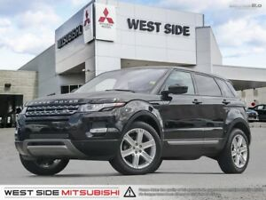 2015 Land Rover Range Rover Evoque Pure City–Only $147/Weekly!!