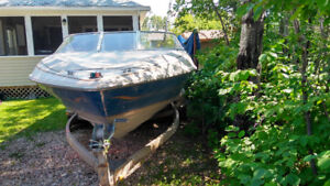 FAMILY BOAT FOR SALE