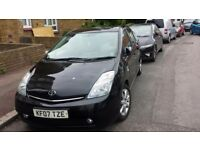 Toyota Prius 1.5 VVT-I T4 Hybrid 5dr Full Service History low Mileage 56100 £3700